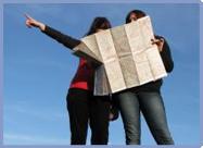 Sitemap Tarotkaarten en kaartleggen