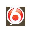 SBS6 Teletekst p487 : beschikbare tarotisten